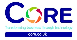Core GB's Logo