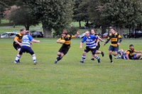 Hackney 2nd XV vs. Maldon 2nd XV
