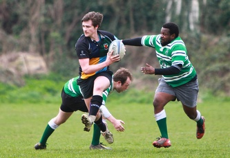 2011/12 1st XV Captain Announced