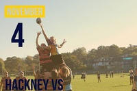 Photo of Hackney RFC