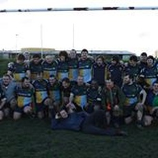 Hackney 4th XV 36 - 5 Ravens 1st XV