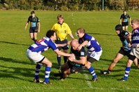 Hackney 1st XV vs. Old Actonians 1st XV