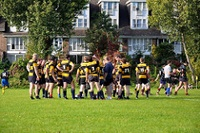 Hackney 2nd XV vs. UCSOBs 2nd XV
