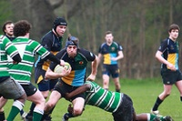 Hackney RFC 1st XV vs Hendon