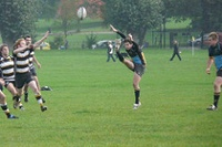 Hackney 1st XV vs. Old Hamptonians