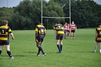 Finchley 2nd XV vs. Hackney 2nd XV