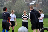 Ladies Rugby Development Day