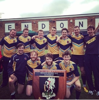 Hackney 7's Success